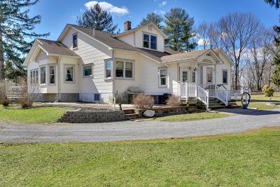 Single Family Home For Sale: 182 Casino Drive