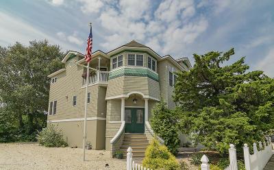 Ocean Single Family Home For Sale: 1014d Long Beach Boulevard