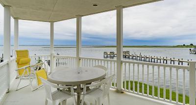 Ocean Single Family Home For Sale: 1806 Bay Terrace
