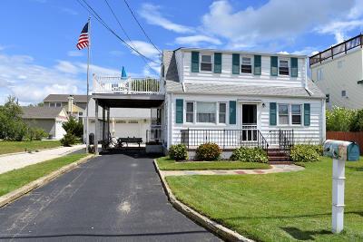 Ocean Single Family Home For Sale: 263 N 9th Street