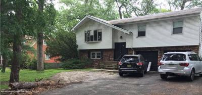 Lakewood Single Family Home For Sale: 329 Miller Road