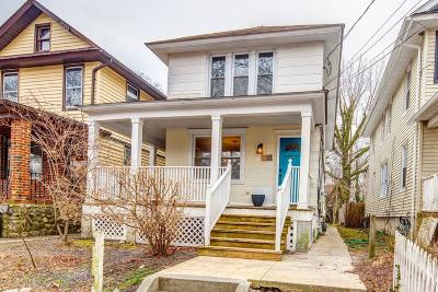 Asbury Park Rental For Rent: 1106 1st Avenue