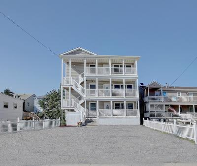 Seaside Heights Condo/Townhouse For Sale: 36 Carteret Avenue #3
