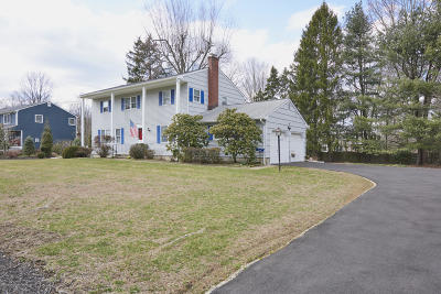 Monmouth County Farm For Sale: 17 Silverbrook Place