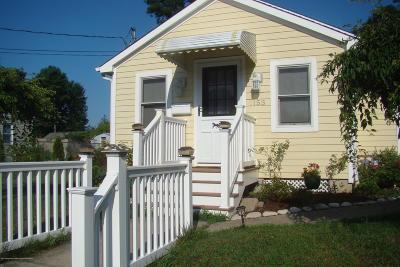Point Pleasant Rental For Rent: 1153 Ridgefield Drive