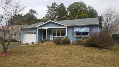 Adult Community For Sale: 54 Whitmore Drive