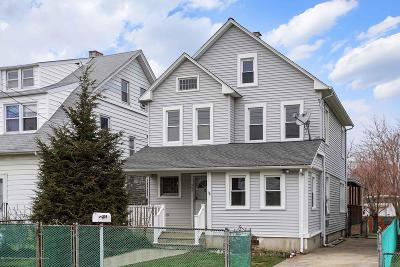 Long Branch Single Family Home Under Contract: 305 Chelsea Avenue