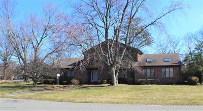 Deal Single Family Home For Sale: 1 Lady Bess Drive