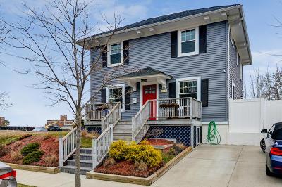 Asbury Park Rental For Rent: 1004 Bergh Street