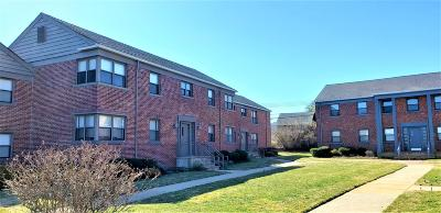 Asbury Park Condo/Townhouse For Sale: 304 Deal Lake Drive #35