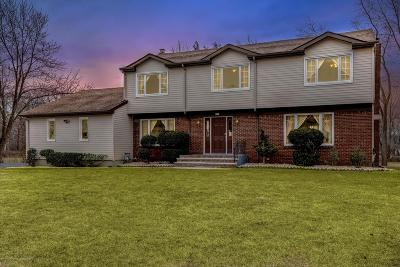 Ocean Twp Single Family Home For Sale: 12 William Lane