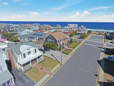 Bay Head Single Family Home For Sale: 26 Harris Street