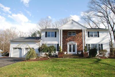 Marlboro Single Family Home For Sale: 25 Monroe Drive