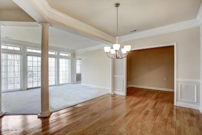 Monmouth County Adult Community For Sale: 7 Centre Street #1209
