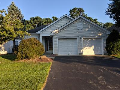 Four Seasons Adult Community For Sale: 18 Greensprings Drive