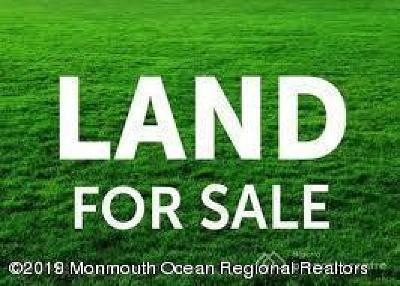 Lakewood Residential Lots & Land For Sale: James Street