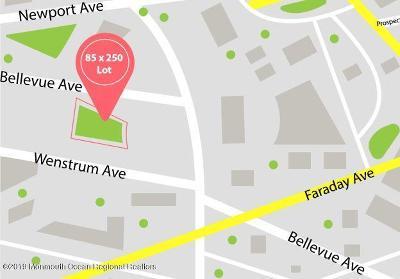 Lakewood Residential Lots & Land For Sale: 842 Bellevue Avenue