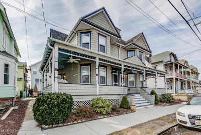 Ocean Grove Condo/Townhouse For Sale: 30 Abbott Avenue