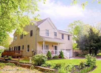 Aberdeen Single Family Home For Sale: 25 Oakshades Avenue