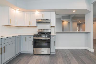 Brick Single Family Home For Sale: 235 Alameda Drive