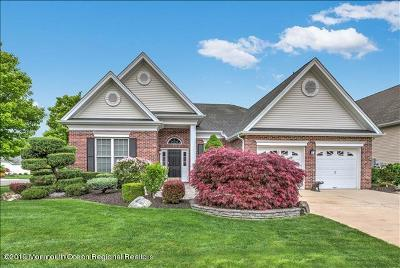 Riviera @ Frhld Adult Community Under Contract: 5 Appian Court