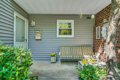 Spring Lake Condo/Townhouse For Sale: 77 Walnut Drive