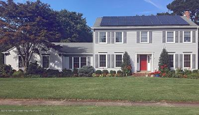 Toms River Single Family Home For Sale: 2348 Odyssey Way