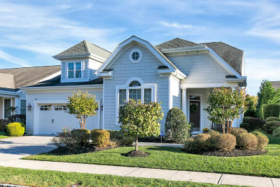 Monmouth County Adult Community Under Contract: 6 Haskell Way