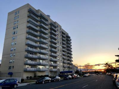 Asbury Park Rental Under Contract: 510 Deal Lake Drive