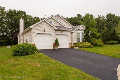 Fairways @ Lkw, Fairways At Lake Ridge Adult Community For Sale: 16 Winding River Court
