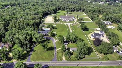 Wall Residential Lots & Land For Sale: 4164 Atlantic Avenue