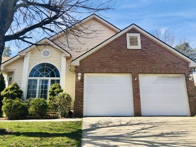 Grnbriar Wdlnds Adult Community Under Contract: 1562 Goldspire Road