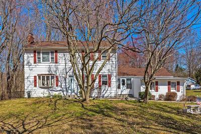 Matawan Single Family Home For Sale: 4244 County Road 516