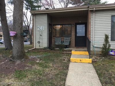 Covered Bridge Adult Community For Sale: 241 Medford Court #A