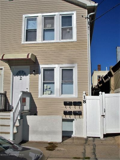Seaside Heights Multi Family Home For Sale: 18 Dupont Avenue