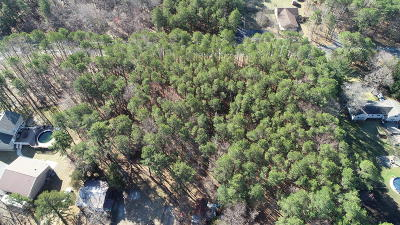 Jackson Residential Lots & Land Under Contract: 888 W Veterans Highway