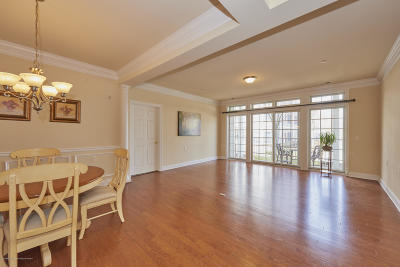 Monmouth County Adult Community For Sale: 7 Centre Street #3103