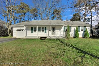Point Pleasant Single Family Home Under Contract: 331 Oxford Lane