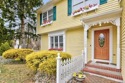 Toms River Single Family Home For Sale: 1931 Whitesville Road