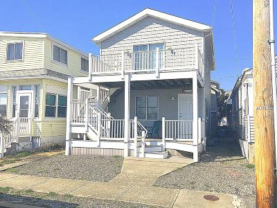 Seaside Heights Single Family Home For Sale: 212 Porter Avenue