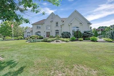 Toms River Single Family Home For Sale: 1747 Pheasant Hollow Lane