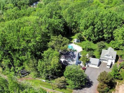 Monroe Single Family Home For Sale: 506 Englishtown Road
