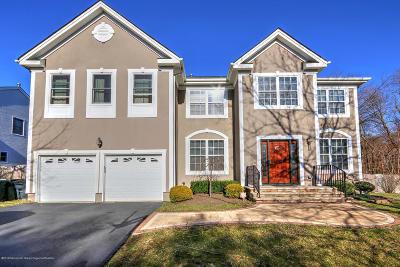 Marlboro Single Family Home For Sale: 51 Buckley Road