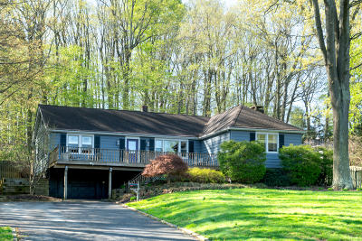Holmdel Single Family Home For Sale: 829 Holmdel Road