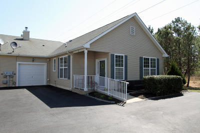 Whiting NJ Adult Community Under Contract: $128,900