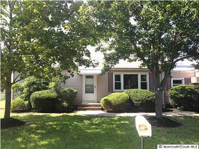 Brick Single Family Home For Sale: 371 16th Avenue