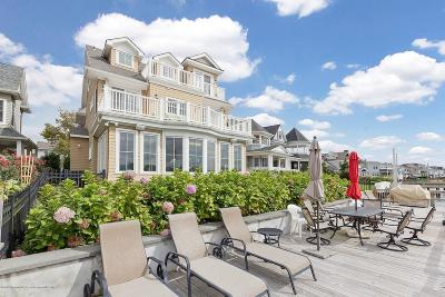 Avon-by-the-sea, Belmar Single Family Home For Sale: 320 McKinley Place
