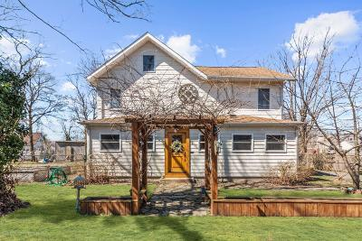 Keansburg Single Family Home For Sale: 2 Broander Place