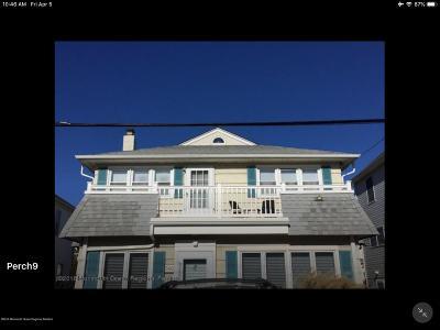 Manasquan Single Family Home For Sale: 560 Perch Avenue