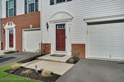 Brick Condo/Townhouse For Sale: 205 Spirit Way